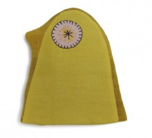 Cosy Coffee Bird – Yellow (2 stk 500 kr)